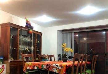 Casa en venta en La Noria de 3 alcobas