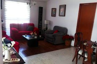 Casa en venta de 1 nivel en Las Alameda