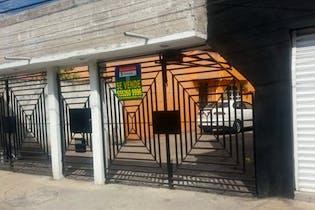 Casa en venta en Villas De Ecatepec de dos recamaras