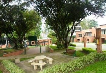 Casa En Venta En Medellin Poblado - Inferior
