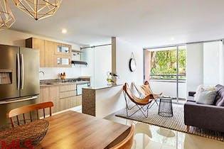 Apartamento en venta en Suramérica 63m² con Gimnasio...