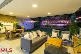 Casa en venta en Loma del Chocho de 262,98 mt con balcón