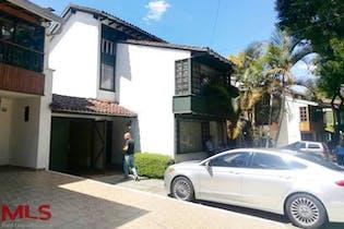 Casa en venta en Zúñiga de 4 hab.