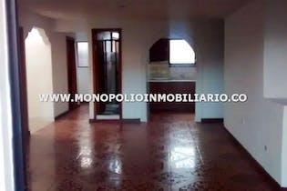 Casa en venta en Boyacá de 4 Habitaciones- 104m2.