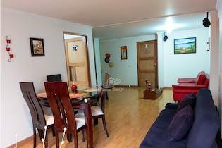 Apartamento en venta en Colina Campestre de 3 alcobas