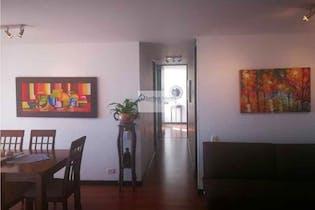 Apartamento en venta en Suramérica, 75m² con Bbq...