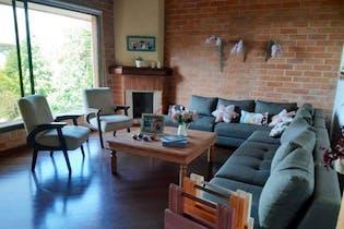 Casa en venta en Los Balsos de 572 mt con balcón