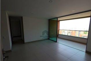 Apartamento en venta en El Esmeraldal 97m² con Zonas húmedas...