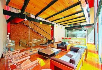 Casa en venta en Lomas De Tecamachalco con Jacuzzi