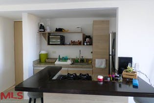 Apartamento en venta en Fontibón de 2 habitaciones
