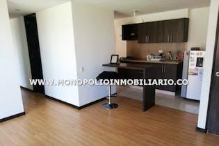 Apartamento en venta en Altos de la Pereira de 2 Habitaciones.