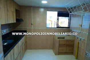Apartamento en venta en Barrio Obrero 3 Habitaciones- 68m2.