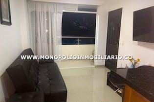 Apartamento en venta en Asturias, 72m² con Balcón...