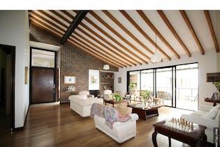 Casa en venta en Alto de Las Palmas Indiana de 1500 mt con balcón