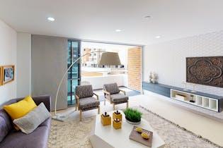 Proyecto nuevo en Rosset, Apartamentos nuevos en La Abadía con 3 habitaciones