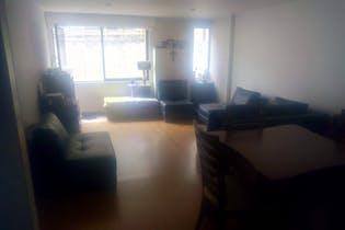 Apartamento en venta en Barrio Teusaquillo 62m²