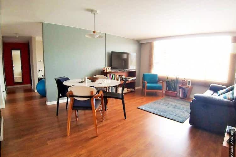 Portada Apartamento en venta en Las Margaritas de dos habitaciones