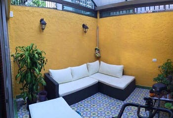 Apartamento en venta en Santa Bárbara Occidental 80m²
