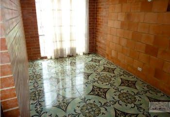 Apartamento en venta en Villa Gladys de 3 alcobas