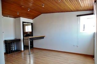 Apartamento en venta en Barrio Cedritos, 40m²