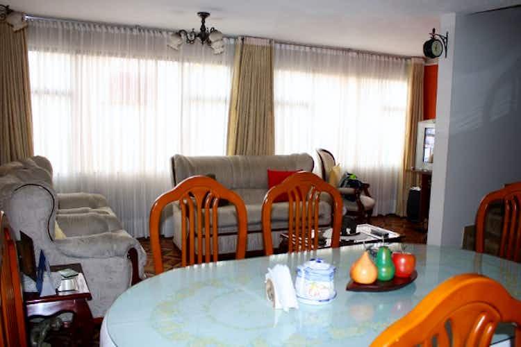 Portada Casa en venta en San Pablo de 66mts, tres niveles