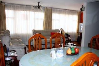 Casa en venta en San Pablo de 66mts, tres niveles