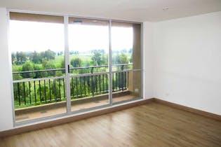 Apartamento en venta en Casco Urbano Madrid con acceso a Balcón