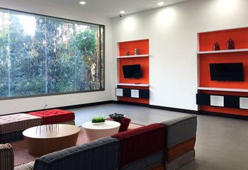 Proyecto nuevo en Montereserva, Apartamentos nuevos en Colinas De Suba con 4 habitaciones
