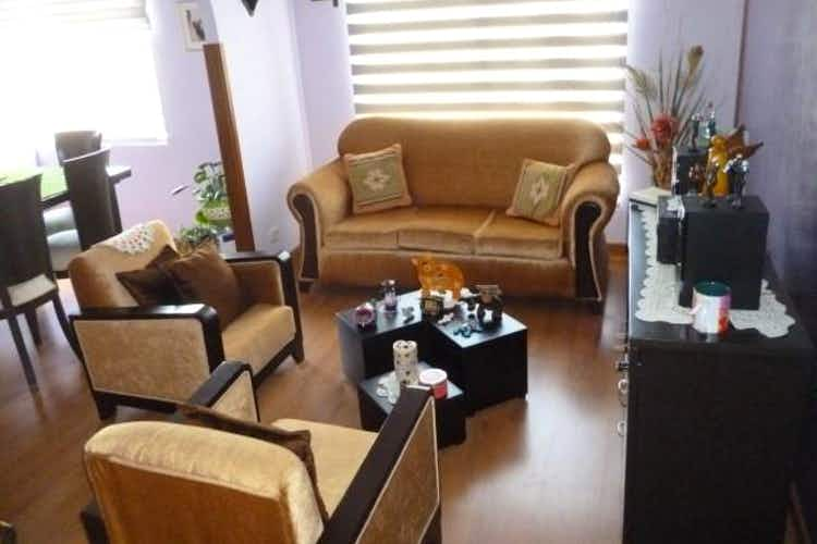 Portada Apartamento en venta en Capellania de dos habitaciones