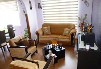 Apartamento en venta en Ciudad Hayuelos de 2 alcobas