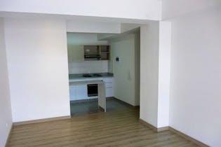 Apartamento en venta en Barrancas 79m² con Balcón...