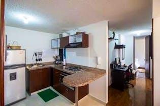 Apartamento en venta en Tuna Alta de 3 alcoba