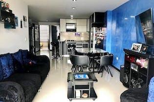 Apartamento en venta en Santa Rosita de 91m² con Balcón...