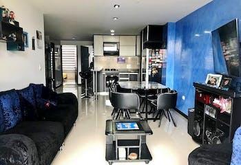 Apartamento En Venta en Santa Rosita de 3 Habitaciones- 91m2.