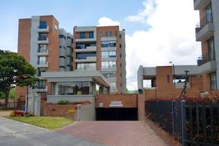 Apartamento en venta en Hacienda San Simón de 156m² con Bbq...