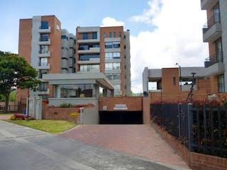 Apartamento en venta en Hacienda San Simón, Bogotá