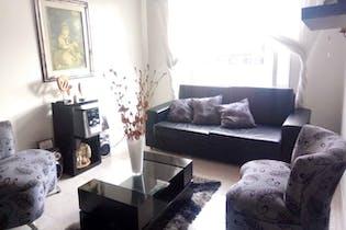 Apartamento en venta en Santa Rosita de 3 hab.