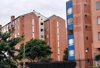 Apartamento en venta en Ciudad Salitre de 3 hab.