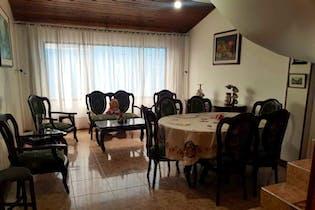 Apartamento en venta en Castilla 110m²