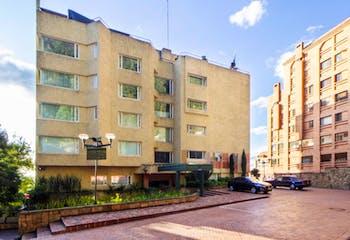 Apartamento en venta en Rosales, 484m²