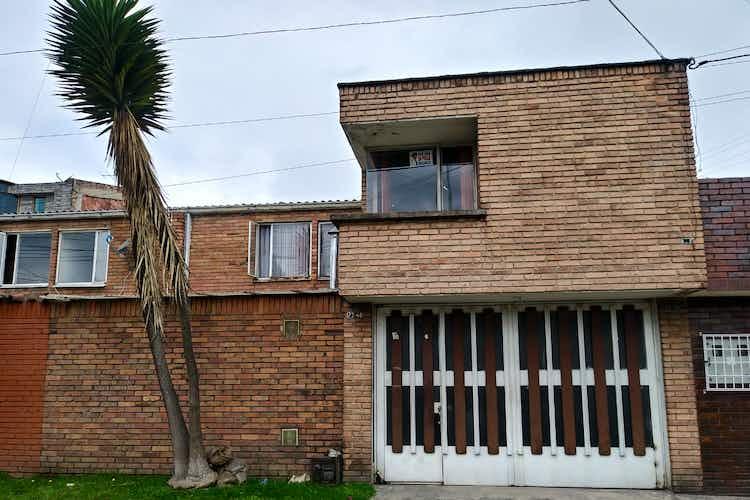 Portada Casa en venta en Modelia 4 habitaciones