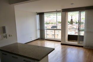 Apartamento en venta en San Antonio Norte, 69m² con Balcón...