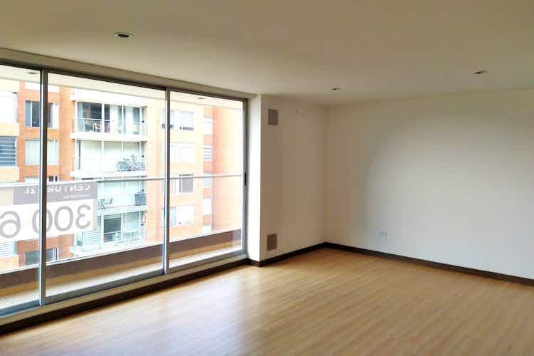 Portada Apartamento en venta en  Hayuelos de   3 habitaciones