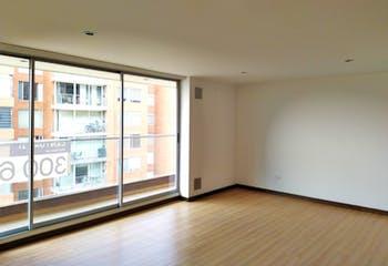 Apartamento en venta en Hayuelos con Piscina...