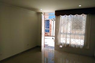 Casa en venta en Los Álamos de dos habitaciones