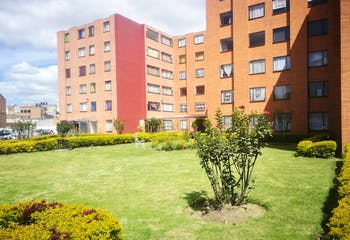 Apartamento en venta en Villa Gladys de 2 habitaciones
