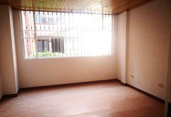 Apartamento en venta en Engativá de 2 hab.
