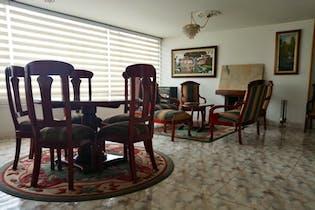 Apartamento en venta en Santa Bárbara Central, 138m²