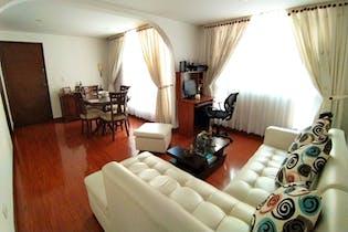 Apartamento en venta en Carlos Lleras de 3 alcobas