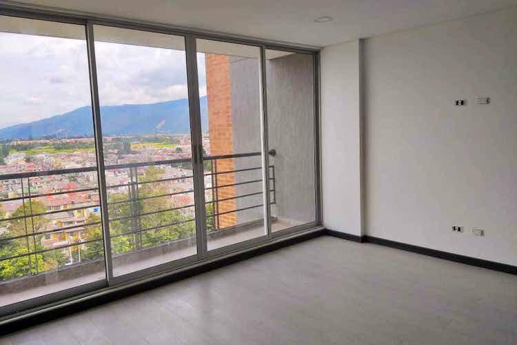 Portada Apartamento en venta en Britalia de 81 mt con balcón